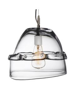 PURE Middlebury Wide Pendant