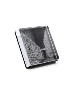 Woodbury Square Photo Block, 5ʺ (Gift Boxed)
