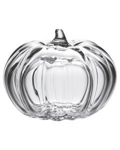 Glass Pumpkin, Large