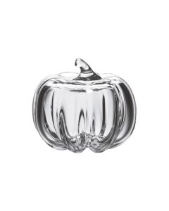 Glass Pumpkin, Small
