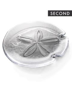 Sand Dollar Platter, 2nd
