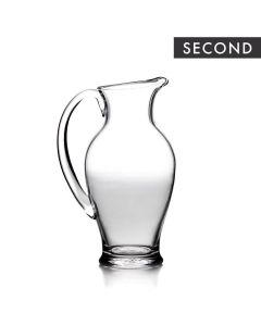 Belmont Glass Pitcher, 2nd - Large