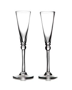 Hartland Champagne Flutes in a Gift Box (Set of 2)