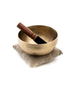 Brass Singing Bowl Set