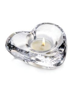 Highgate Heart Tealight (Gift Boxed)