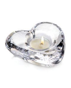 HIGHGATE HEART TEALIGHT (GIFT BOXED)