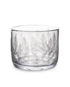 Fern Bowl — Engraved