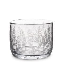 Fern Bowl — Engraved