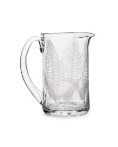 Fern Pitcher, Medium — Engraved