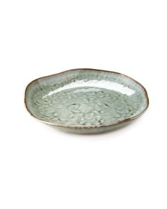 Burlington Side Plate — Moss Glen