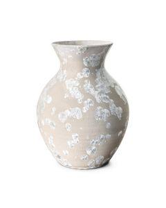 Curio Crystalline Vase, Large — Dusk | 2nd