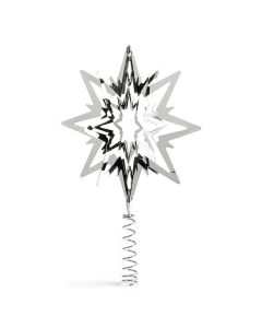 Georg Jensen Star Tree Topper