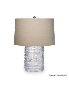 Echo Lake Lamp, Extra Large