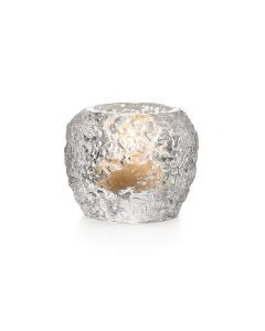 Snowball Tealight (Gift Boxed)