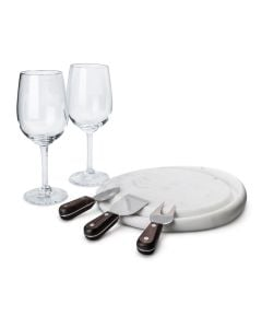 WOODSTOCK WINE AND CHEESE KIT