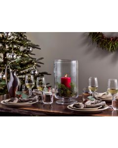 Belmont Holiday Table for Six