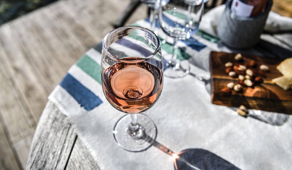 Woodstock Red Wine