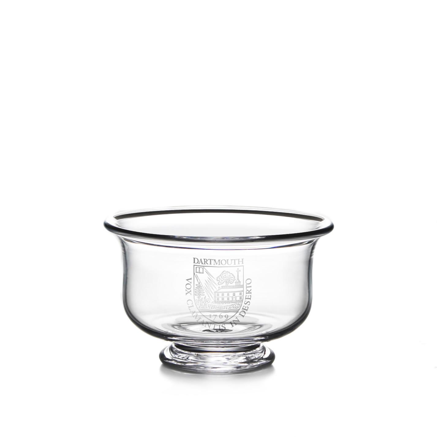 Revere Bowl Engraved for Award