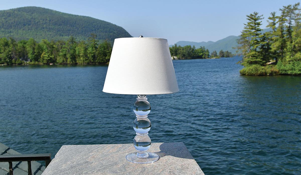 Hartland Lamp, large