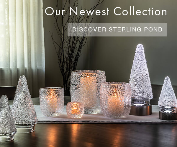 Shop the Sterling Pond Collection