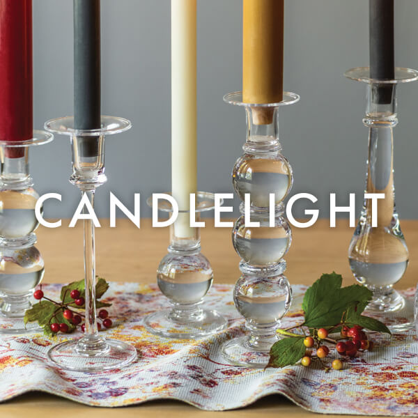 SHOP CANDLELIGHT