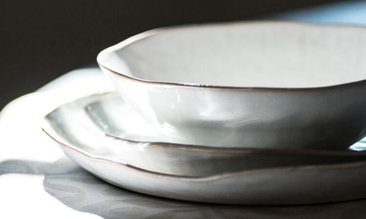 2019 Holiday Shop - Entertain - Dinnerware