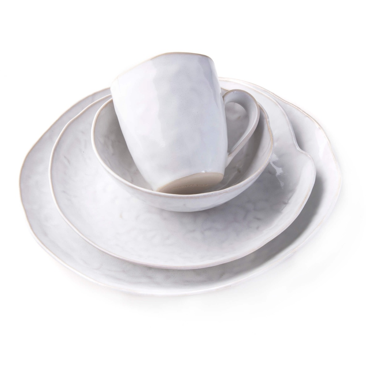 BURLINGTON CLOUD DINNERWARE