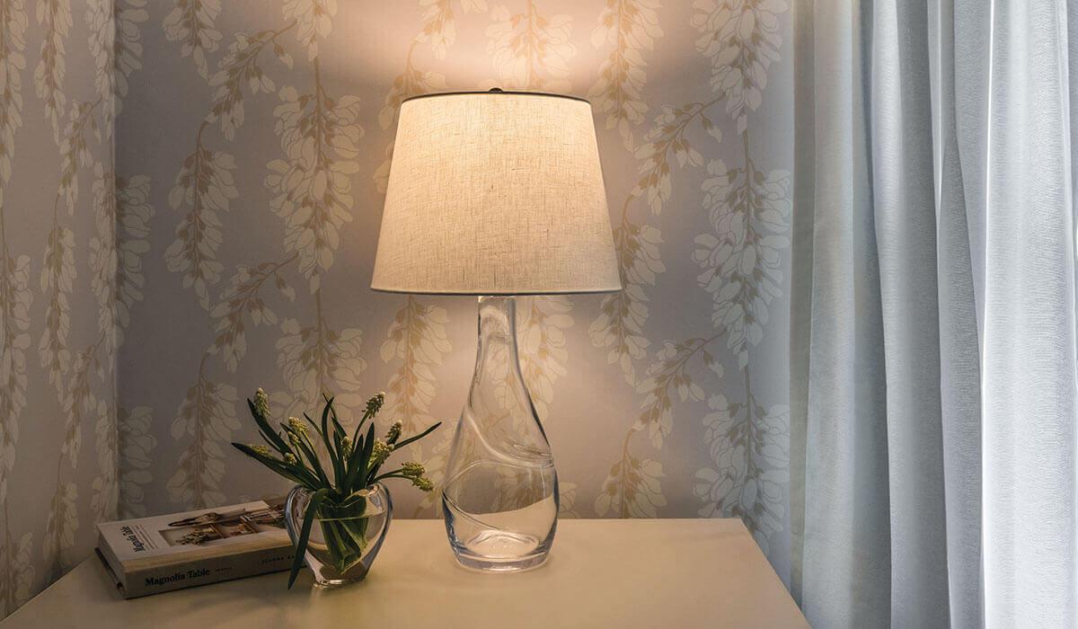 Woodbury Narrow Lamp