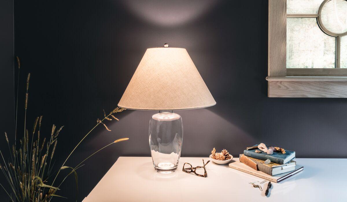FAIRLEE TALL LAMP