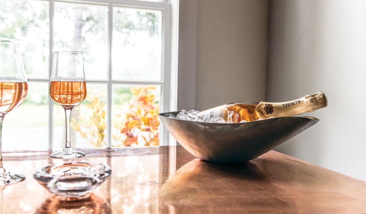 Vintner Tulip Wine Glass