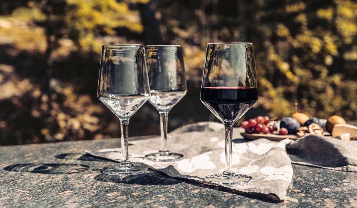 Bristol Red Wine