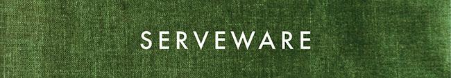 2019 Holiday Shop - Entertain - Serveware
