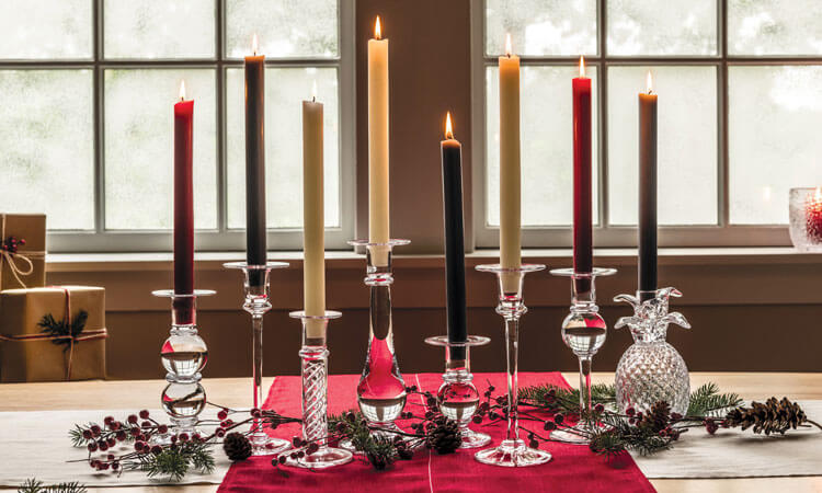 2019 Holiday Shop - Decorate - Centerpieces