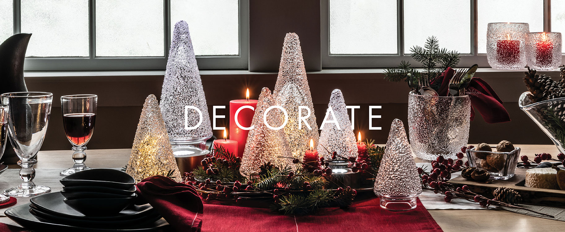 Holiday Shopping - Decorate