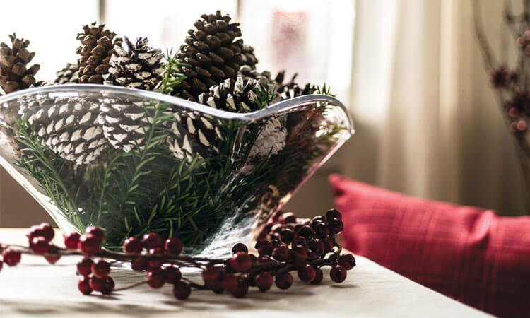 2019 Holiday Shop - Gather - Serveware