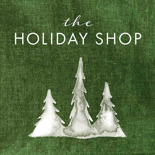 2019 Holiday Shop