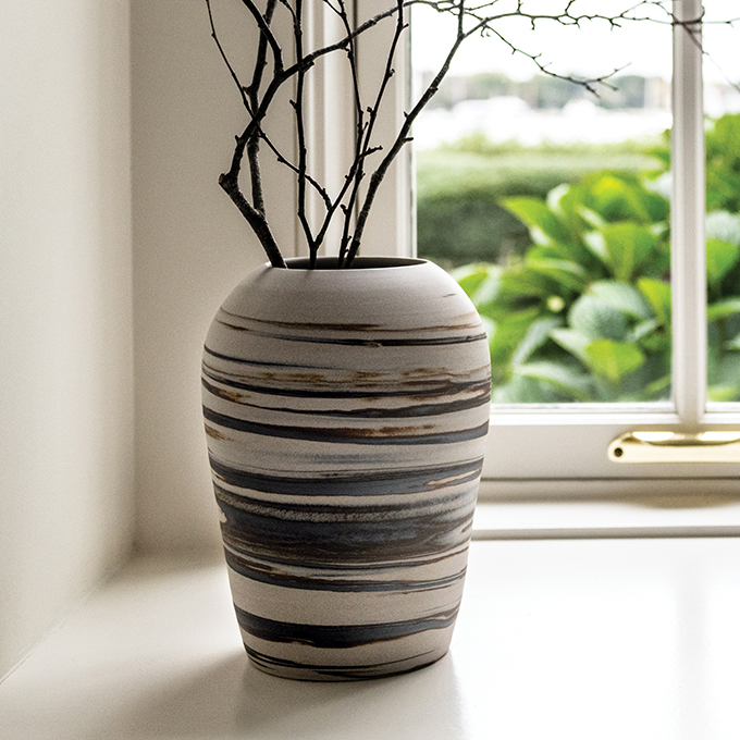 BEACHSTONE POTTERY COLLECTION