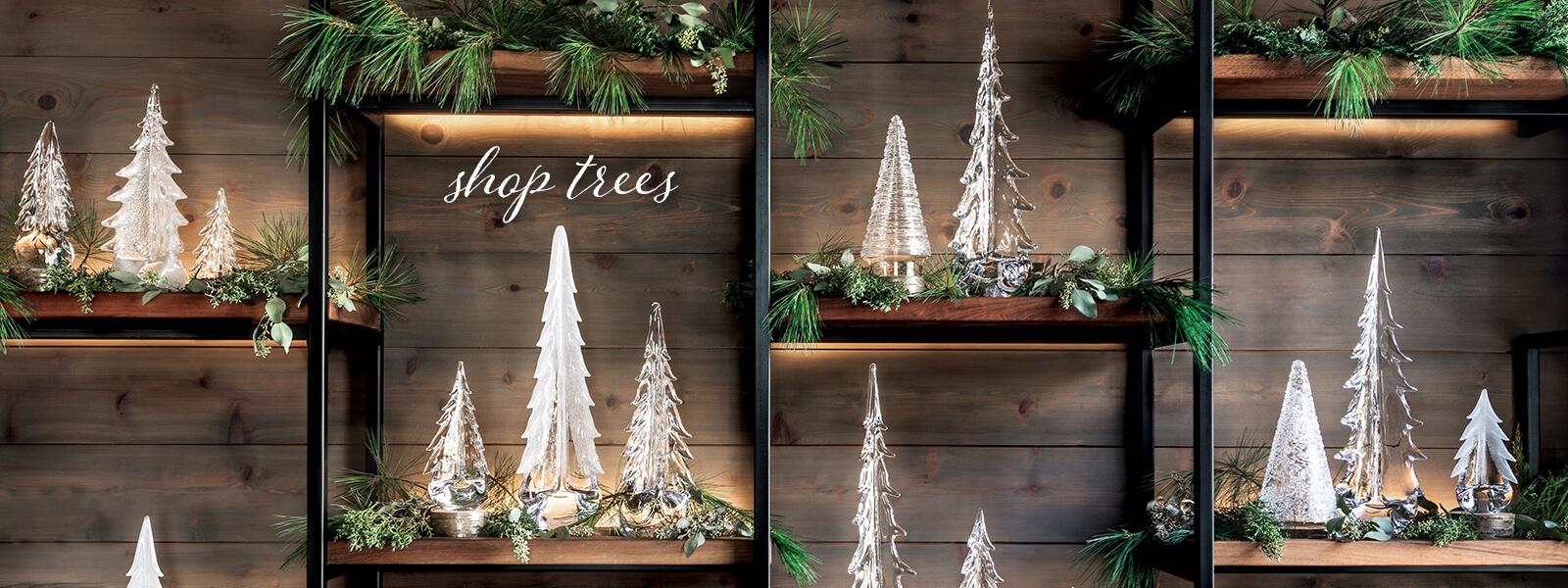 Shop Trees