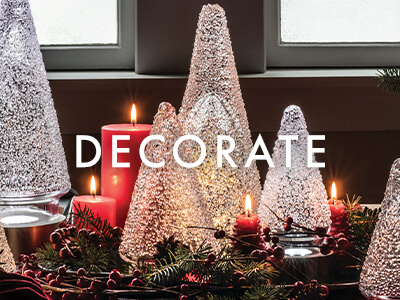 Holiday - Decorate