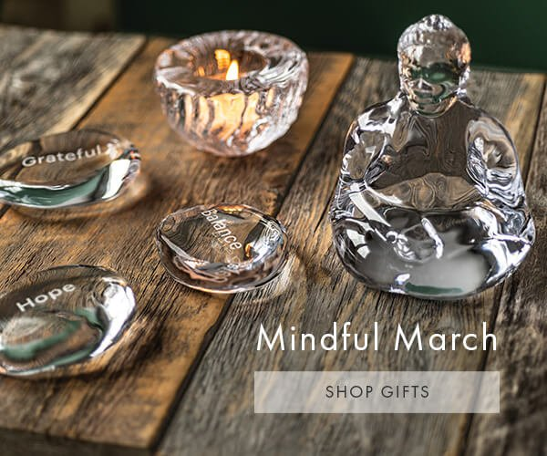 Mindful March - Shop Gifts