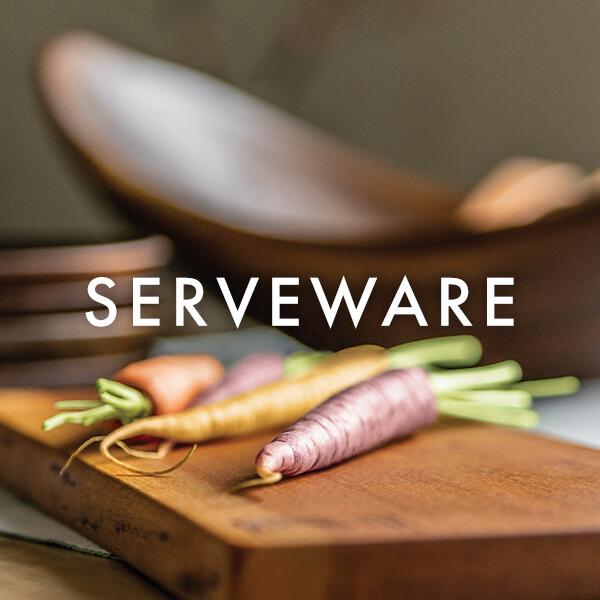 Shop Simon Pearce Serveware