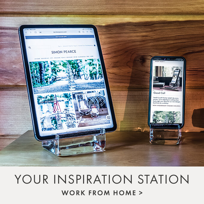 YOUR INSPIRATION STATION > WORK FROM HOME