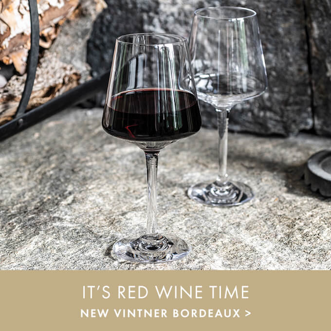 IT'S RED WINE TIME > NEW VINTNER BORDEAUX