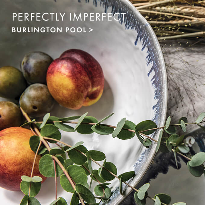 PERFECTLY IMPERFECT > BURLINGTON POOL