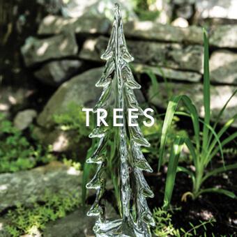 Vermont Evergreen Tree > Shop Simon Pearce Trees