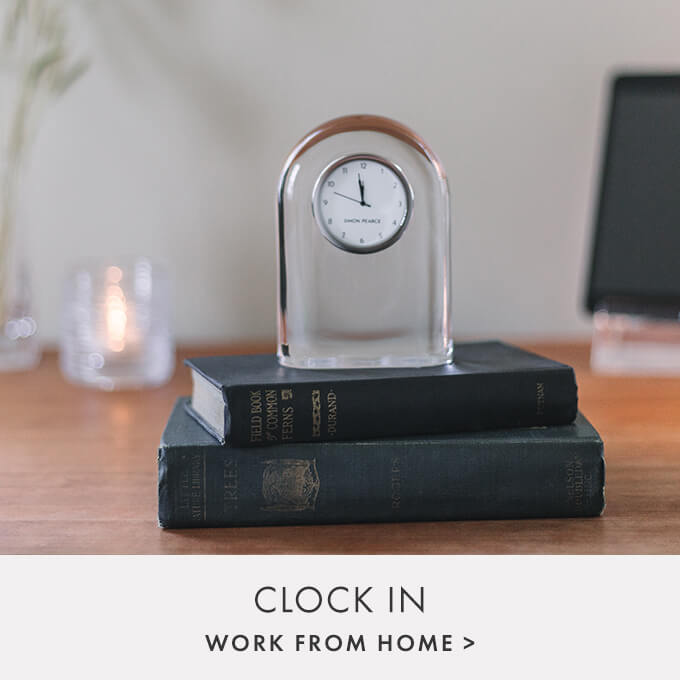 CLOCK IN - WORK FROM HOME