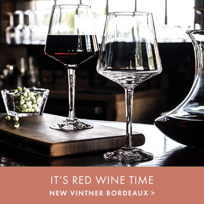 IT'S RED WINE TIME > NEW VINTNER BORDEAUX