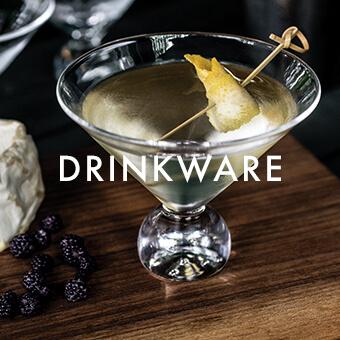 Benson Martini > Shop Simon Pearce Drinkware