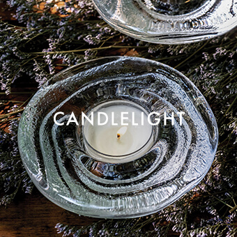 Thetford Candles — SHOP CANDLELIGHT >