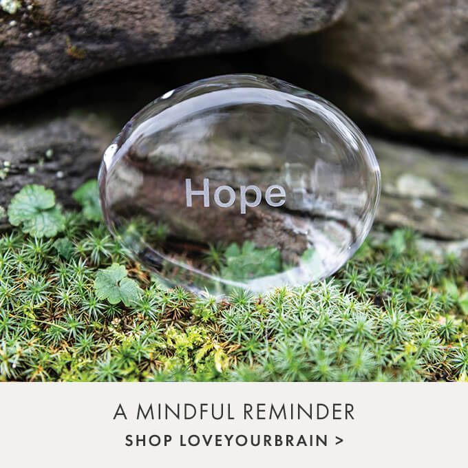MINDFUL MARCH MEDITATIONS — SHOP LOVEYOURBRAIN >